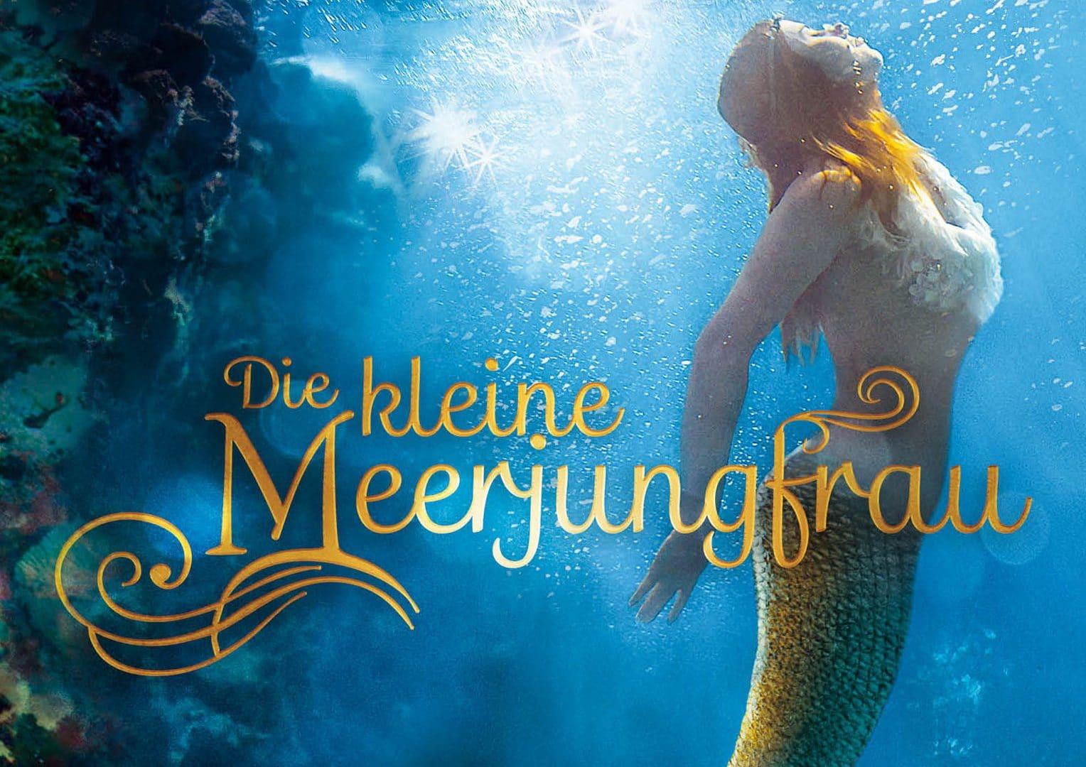 Die Kleine Meerjungfrau Film