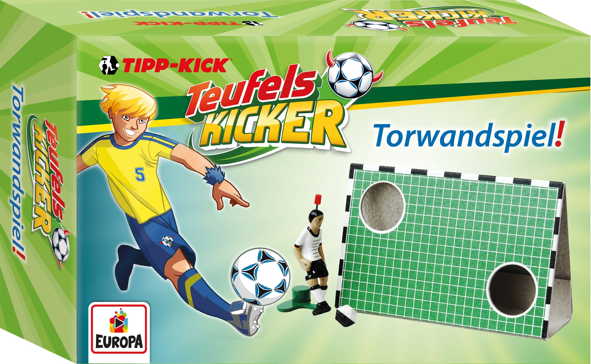 Teufelskicker-Tipp-Kick
