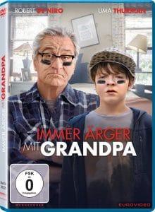 DVD-Grandpa-gewinnen