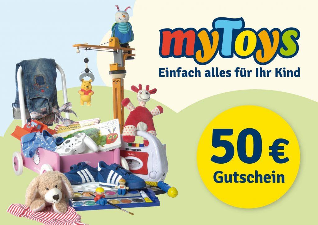 myToys_Gutschein