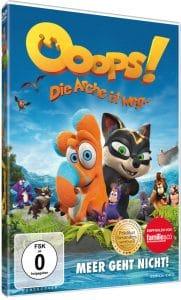Ooops1-DVD