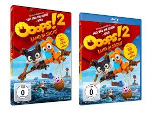 Oops2-DVD-Gewinnspiel