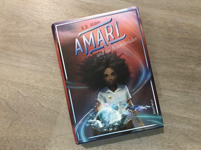 amari-buch